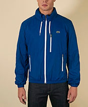 Lacoste Lightweight Nylon Jacket