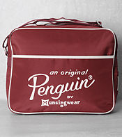 Original Penguin Record Bag - Exclusive