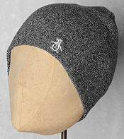 Original Penguin Brillo Speckled Beanie