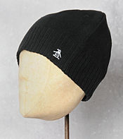 Original Penguin Brillo Solid Beanie