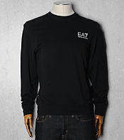 Emporio Armani EA7 Train Core Crew Sweat