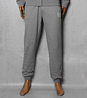 Emporio Armani EA7 Train Core Cuff Track Pants