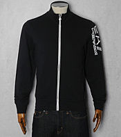 Emporio Armani EA7 Train Core Logo Track Top