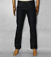 G-STAR Attacc Straight Jeans- Regular