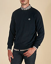Henri Lloyd Moray Crew Knit
