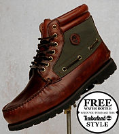 Timberland Handsewn Traditional Boot- Exclusive
