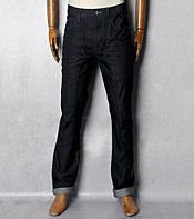 G-STAR Ranch Tapered Jeans - Long