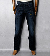 G-STAR Nattacc Straight Jeans - Regular