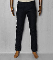 G-STAR 5620 Low Tapered Cash Embro Jeans - Long