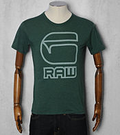 G-STAR Raw Correct Logo T-Shirt