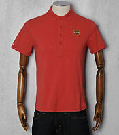 G-STAR Art Honda Polo Shirt