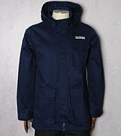 adidas Originals Fishtail Parka