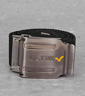 Voi Jeans Buckle Webbed Belt