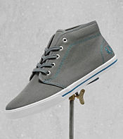 Fred Perry Fletcher Canvas