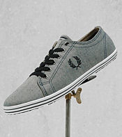 Fred Perry Kingston Heringbone