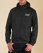 Emporio Armani EA7 Train Core Poly Jacket