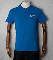Emporio Armani EA7 Train Core Polo Shirt