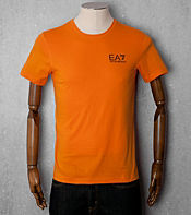 Emporio Armani EA7 Train Core Crew T-Shirt