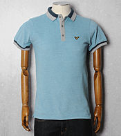 Voi Jeans Justin Twisted Polo Shirt - Exclusive