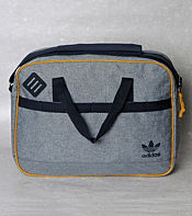 adidas Originals Chambray Airline Bag