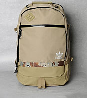 adidas Originals Camo Backpack