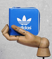 adidas Originals AC Wallet