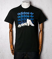 adidas Originals Late Girl T-Shirt