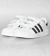 adidas Originals Superstar II Infants
