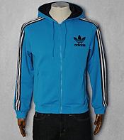 adidas Originals Archive Flock Hoody