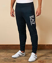 Emporio Armani EA7 Train Logo Track Pants