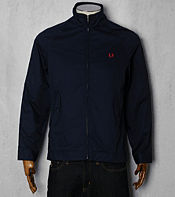 Fred Perry Bradley Wiggins Harrington Jacket