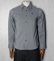 G-STAR Fine Check Shirt