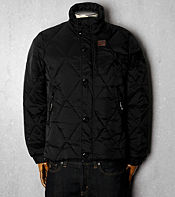 G-STAR Quilted Bomber Jacket
