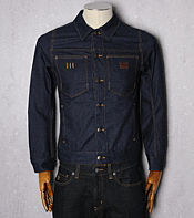 G-STAR Ranch Denim Jacket