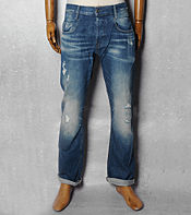 G-STAR New Radar Tapered Jeans - Regular