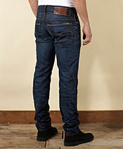 G-STAR 3301 Low Tap Curve Jeans - Regular