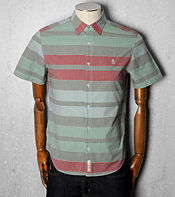 Original Penguin Multi Check Shirt