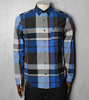 Original Penguin Large Check Shirt