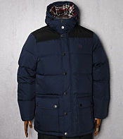 Fred Perry Arctic Down Jacket