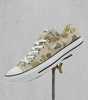 Converse All Star Safari