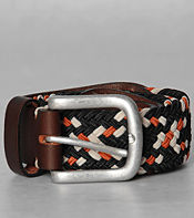 Fred Perry Rope Belt