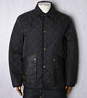 Duffer of St George Robinson Jacket- Exclusive
