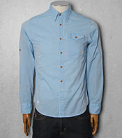 G-STAR Courier Roll Up End on End Shirt