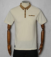 Brookhaven Coyne Cord Polo Shirt - Exclusive