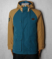 Duffer of St George Monty Jacket
