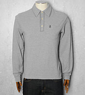 Original Penguin Earl Polo Shirt- Exclusive
