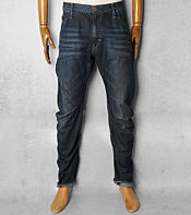 G-STAR 3D Arc Loose Jeans- Regular