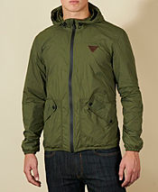 One True Saxon Dudoc Windcheater Jacket - Exclusive