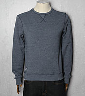 Brookhaven Allen Crew Sweat - Exclusive