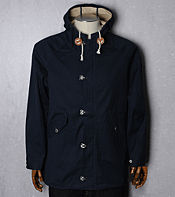 Lyle & Scott Rain Slicker